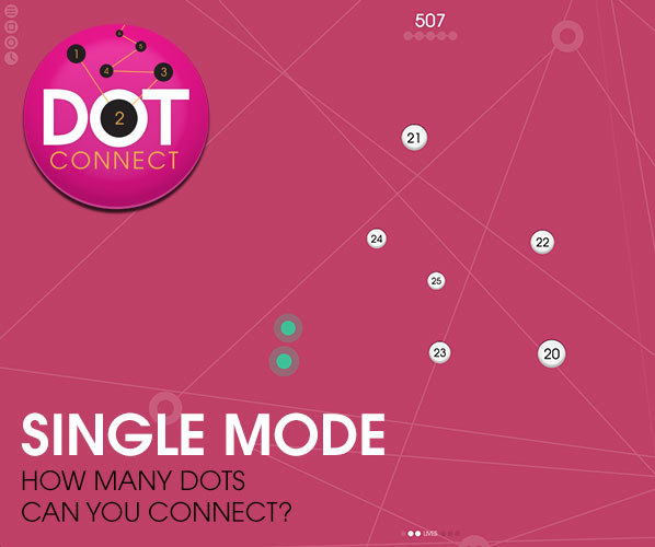 Free Dot Connect Game