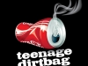 Teenage Dirtbag Digital Illustration