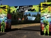 Paintball Explosion Outdoor Graphics