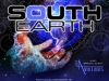 South of Earth concert poster