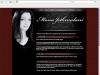 Mona Jethmalani Website Design