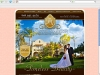 Forster Mansion Website Design