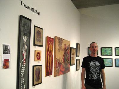 4Art Gallery Opening